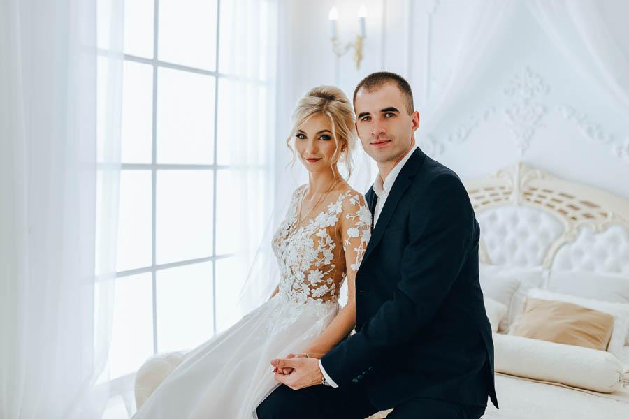 банкрот, свадебная фотосессия в студии хабаровск растение-паразит